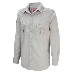 Craghoppers NosiLife Long Sleeve Shirt