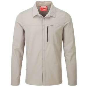 Craghoppers M Nosilife Pro LS Shirt Pa