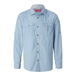 Craghoppers NosiLife Adventure Shirt F
