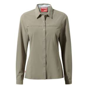 Craghoppers Womens NosiLife Pro Shirt
