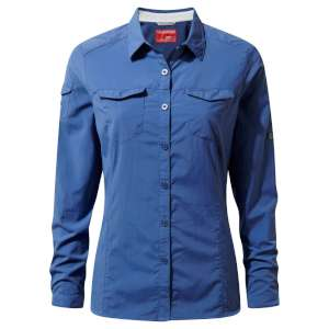 Craghoppers NosiLife Adventure Shirt S