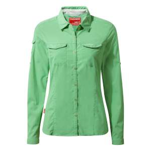 Craghoppers NosiLife Adventure Shirt A