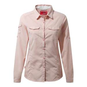 Craghoppers NosiLife Adventure Shirt B