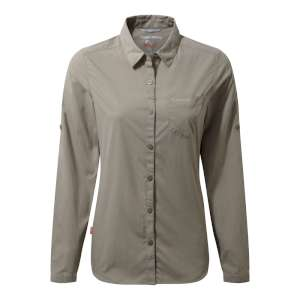 Craghoppers NosiLife W Bardo LS Shirt
