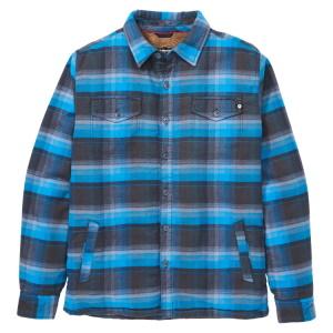 Marmot Ridgefield LS Shirt Dark Indigo