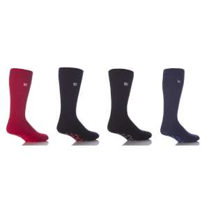 Heat Holders Slipper Sock Assorted