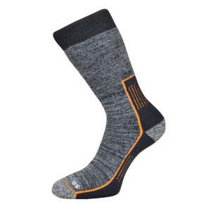 Extremities Hiker Sock Grey