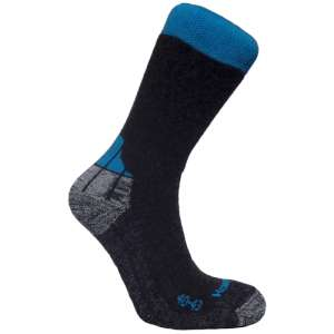 Horizon Womens Expedition Socks Charc/
