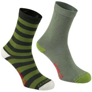 Craghoppers NosiLife Adventure Sock Bl
