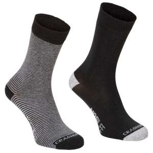 Craghoppers Mens NosiLife Twin Sock Pa