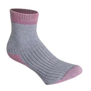 Brasher Kids Adventurer Socks Pink