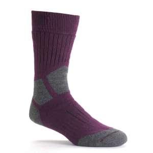 Berghaus Womens Trekmaster Socks DkPur