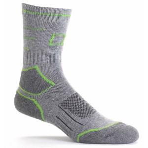Berghaus Men's Trailactive Crew Socks