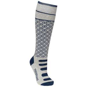 Trespass Concave - Pk2 Kids Ski Socks