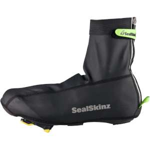 SealSkinz Lightweight Overshoe Black