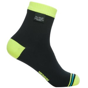 DexShell Ultralite Biking Sock WP+B Hi