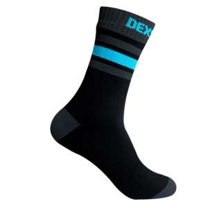 DexShell Ultra Dri Sports Sock Black/A