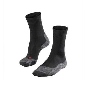 Falke TK2 Trekking Socks Black