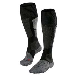 Falke SK1 Ski Sock Black Mix