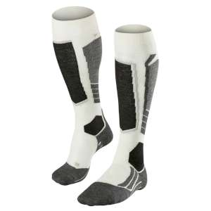 Falke Womens SK2 Ski Socks Off Wight