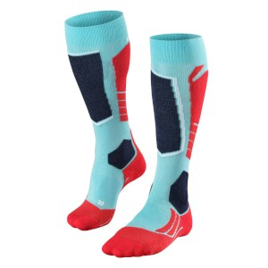 Falke SK2 Women Skiing Knee High Socks