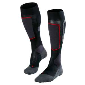 Falke SK4 Wool Men Skiing Knee-high So