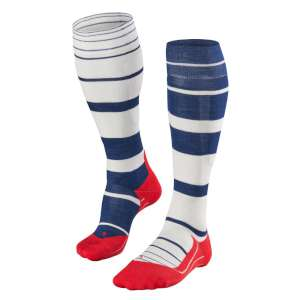 Falke SK4 Degrade Ski Sock Royal Blue