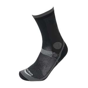 Lorpen T3 Light Hiker Sock Black