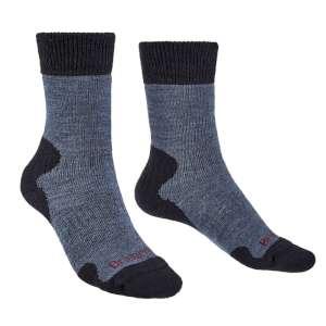Bridgedale Womens Explorer Socks Storm