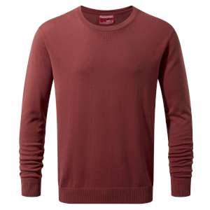 Craghoppers Nosilife Berkley Crew-Neck