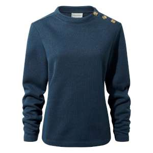 Craghoppers Womens Blamoral Crew Neck