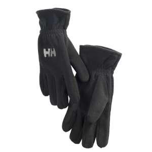 Helly Hansen HH Fleece Glove Black