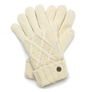 Craghoppers Dolan Knit Glove Calico