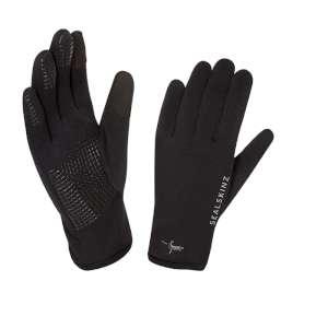 SealSkinz Stretch Fleece Touchscreen G