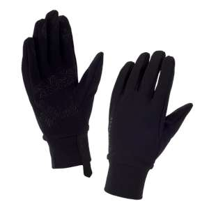 SealSkinz M Stretch Fleece Nano Gloves