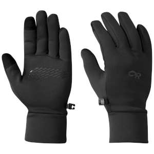 Outdoor Research PL100 Sensor Glove Bl