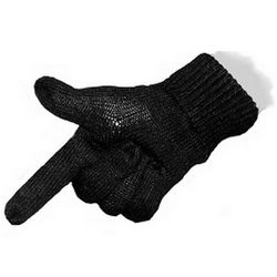 Oswald Bailey THINSULATE GLOVE KNITTED