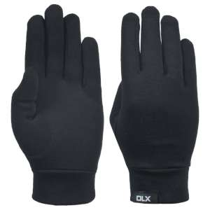 Trespass DLX Naoki Gloves Black