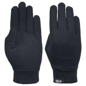 Trespass DLX Naoki Gloves Black