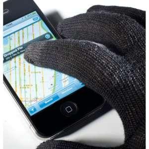 Trekmates Merino Touchscreen Glove