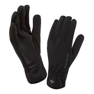 Seal Skinz Windproof Glove Black