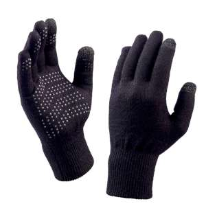 SealSkinz Merino Sport Gloves Black