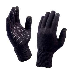 SealSkinz Merino Sport Gloves Black