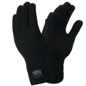 DexShell ThermFit Glove WP+B Black