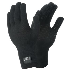 DexShell TouchFit Glove Black