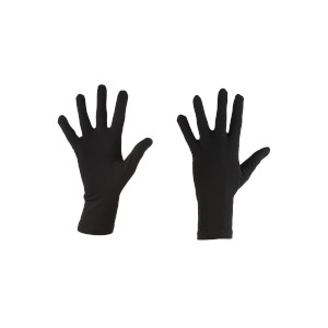 Icebreaker 200 Oasis Glove Liner Black