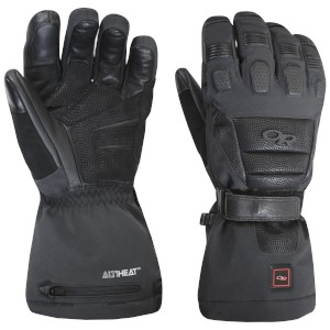 Outdoor-Research Capstone Heated Glove