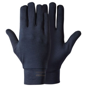Craghoppers HeiQ Viroblock Gloves Blue