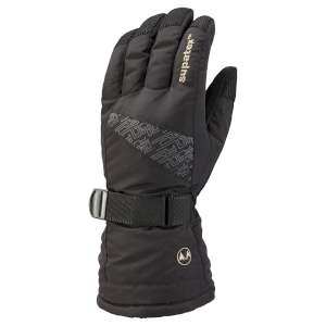 Manbi Kids Motion Gloves Blk Digital