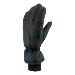 Manbi Adults Drift Glove Black